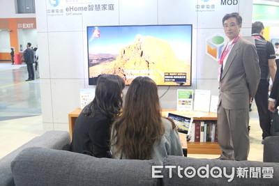 台灣大寬頻強尬中華電信MOD 訂69元套餐送果汁機
