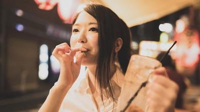「愛吃」的女生最值得追!Youtuber分析5大關鍵給你聽