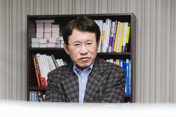 ▲▼台北市老屋改建發展協會理事長胡偉良。(圖/胡偉良提供)