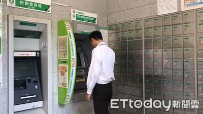 全台郵局ATM大當機 金管會:系統更新出問題