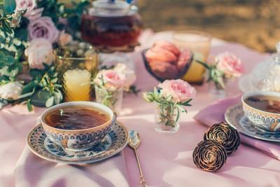 甜點配奶茶超肥!改點5款健康花草茶 喝一壺也沒罪惡感
