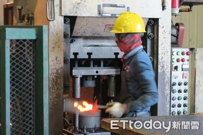 印尼禁我國鋼鐵遭駁 工總:支持反擊