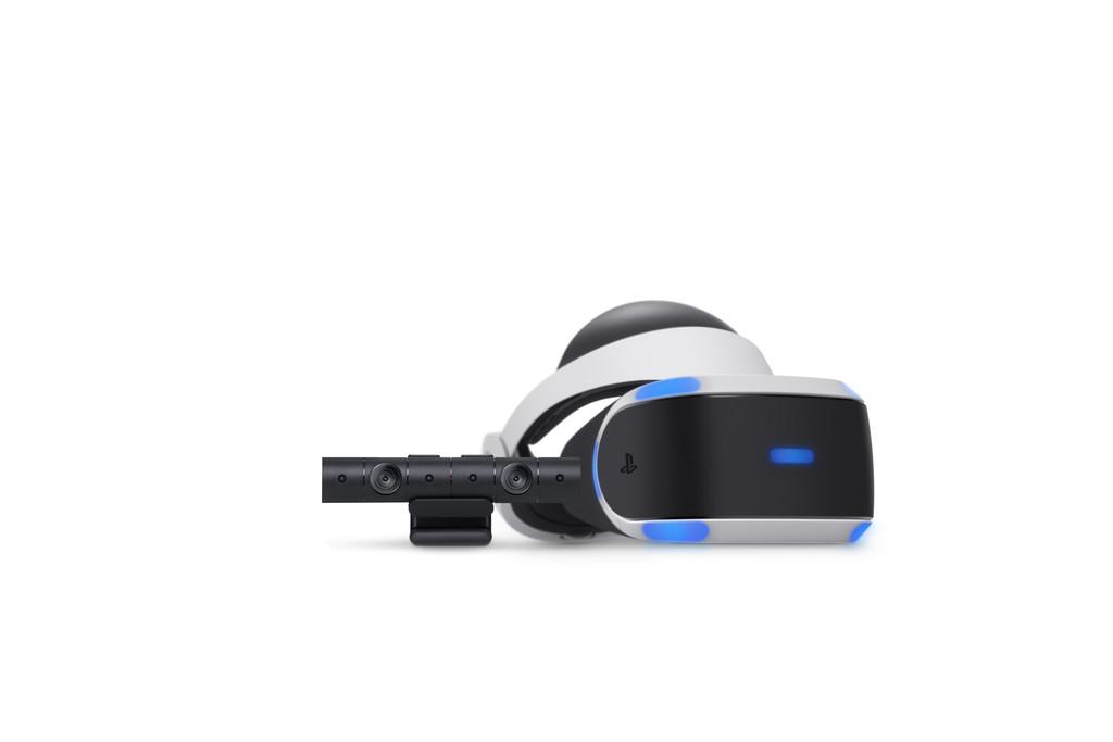 低於1萬!PlayStation VR 宣布調降台灣售