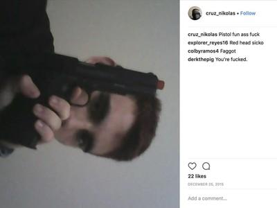 我兒子為什麼屠殺全校?多起校園槍殺案 都是從炫耀槍枝開始