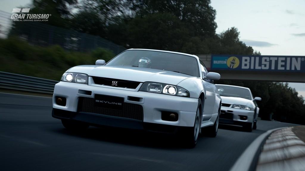 PS4獨佔遊戲《GT Sport》3月更新筑波賽車與新車