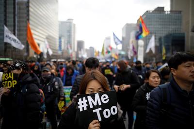 失焦的#MeTOO運動:這不是一場女vs.男的戰爭