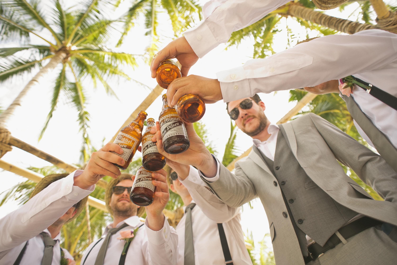 ▲美國研究:喝酒比運動更長壽。(圖/取自LibreStock)