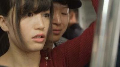 #MeToo逼癡漢再進化!日鐵路警察淚嘆:不用手摸照讓妳崩潰