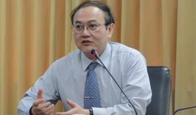 中研院:封殺陳慶士10年、追回186萬獎金