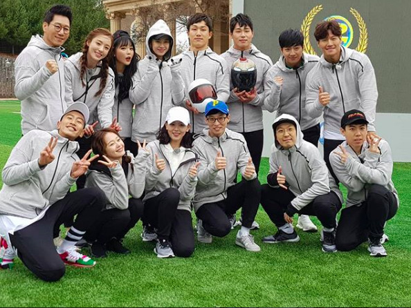 ▲《RM》曾邀請過多位知名藝人出演。(圖/翻攝自《RM》IG)