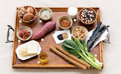 吃飯配10大「激瘦食材」!海藻、魚、菇類 低熱量又飽足