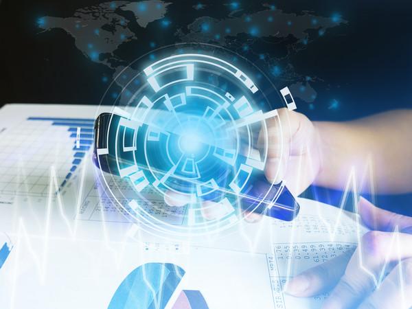 ▲▼保險科技發展,未來投保可望採用生物辨識確認身分。(圖/達志示意圖)