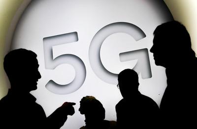 台灣5G起跑!5大電信競標頻寬今登場