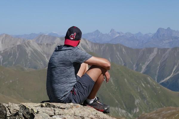 爬山,旅行,登山。(圖/Pixabay)
