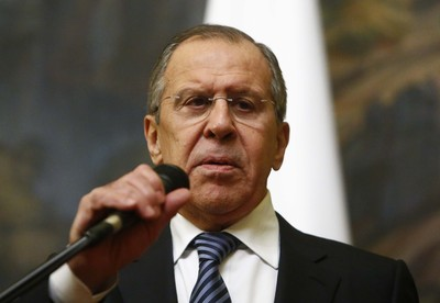 2018中俄貿易額3兆元 俄外長:遠未達極限