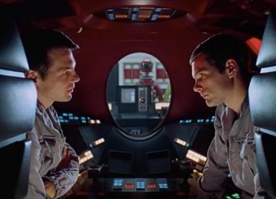 「2001:太空漫遊」50週年 影迷最大疑惑:登月到底是不是他假拍的