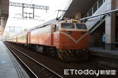 春節實名制列車坐7hrs惹眾怒!台鐵給承諾