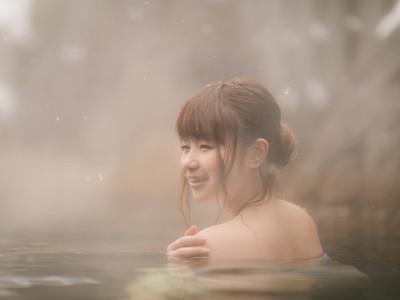 洗澡可以減肥!泡個澡=散步半小時,熱量通通燒起來