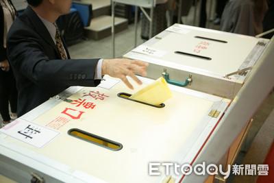 內政部澄清:94年版、縣市合併或升格前身份證仍可投票