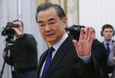 王毅:中美貿易談判應建立在平等之上