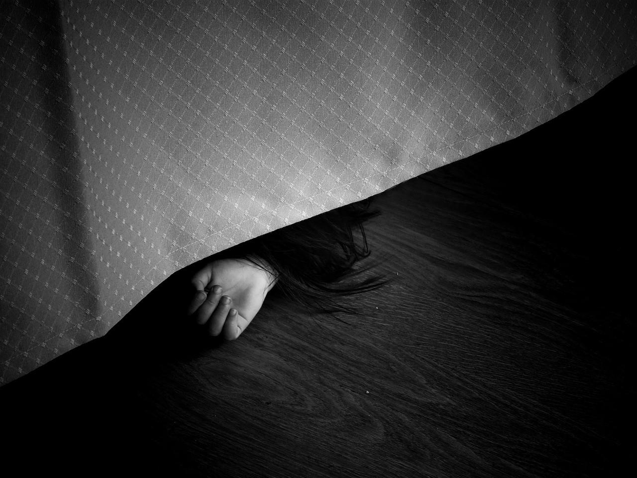 ▲▼殺人,兇殺,謀殺,恐怖,驚悚(圖/取自免費圖庫Pixabay)