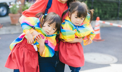 全職工作又養2小孩「壓力比人大40%」