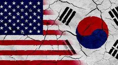 川普提高南韓分擔駐軍費達16億美元