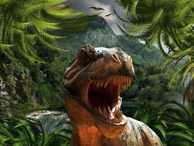 小行星撞擊不是滅絕主因?學者新發現:可能是恐龍「太愛吃」