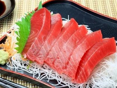 吸血用的不能吃?「生魚片旁的蘿蔔絲」功能超強大!