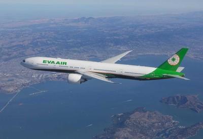 修飛機很賺!長榮航空6月營收160億創單月新高