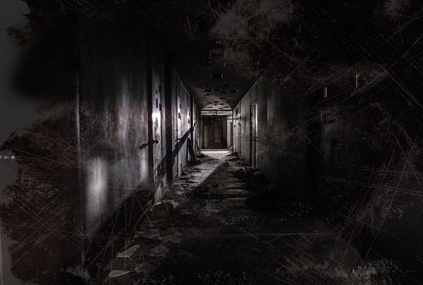 ▲▼ 《鬼病院:靈異直播》劇照。(圖/車庫娛樂提供)