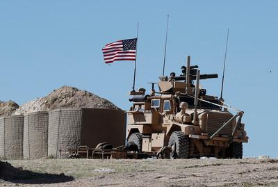 美軍近20年造成48萬喪生