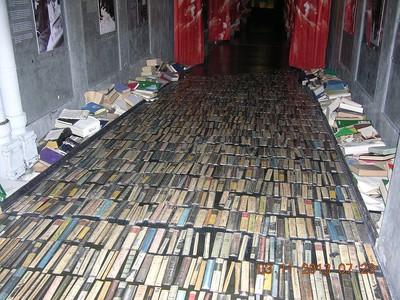 搶遍上千圖書館!納粹詭異藏書癖 特愛色情刊物和神秘主義