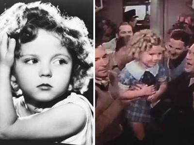 天才童星從小被意淫 長大後回溯電影...驚覺全是性暗示