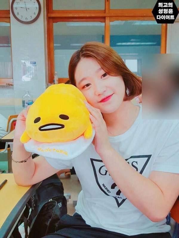 大檸檬用圖(圖/翻攝自Koreaboo)