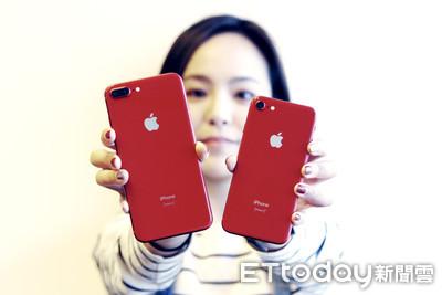 iPhone XS系列紅色版最快月底亮相