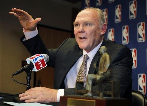 NBA/國王想換總教練 卡爾、穆林都是可能人選