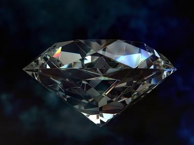 靠微波爐做鑽石?碎鑽+甲烷微波10週 慢慢長成大顆鑽石