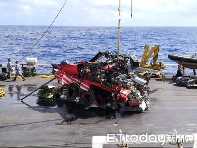去年黑鷹空難 最終調查6月出爐