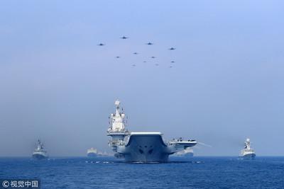 美前國防官員:中國武統機率提高 台灣應實現「整體防衛構想」