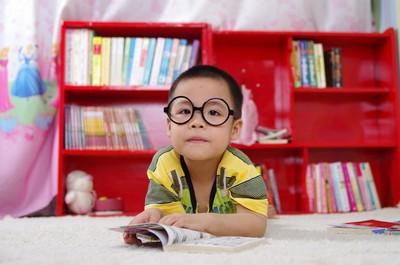 【爸媽看過來】分心怎麼辦?4招培養孩子閱讀專注力
