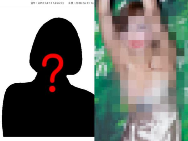 ▲南韓爆發大規模裸照外流事件,受害者驚見韓女團、模特兒還有網紅。(圖/翻攝自世界日報、etoday)