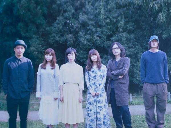 ▲▼岩井俊二與他的樂團「hectopasca」。(圖/翻攝自網路)