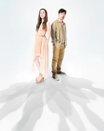 ▲大無限樂團(Do As Infinity)7月連續兩天在台開唱。(圖/avex taiwan提供)
