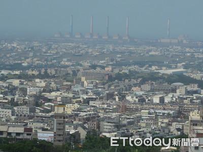 全球減碳績效排名 台灣「非常糟糕」