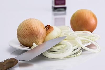 洋蔥越吃越瘦 比節食運動有用