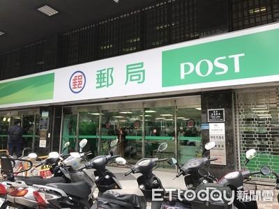 全台83處「可換新鈔郵局」一覽