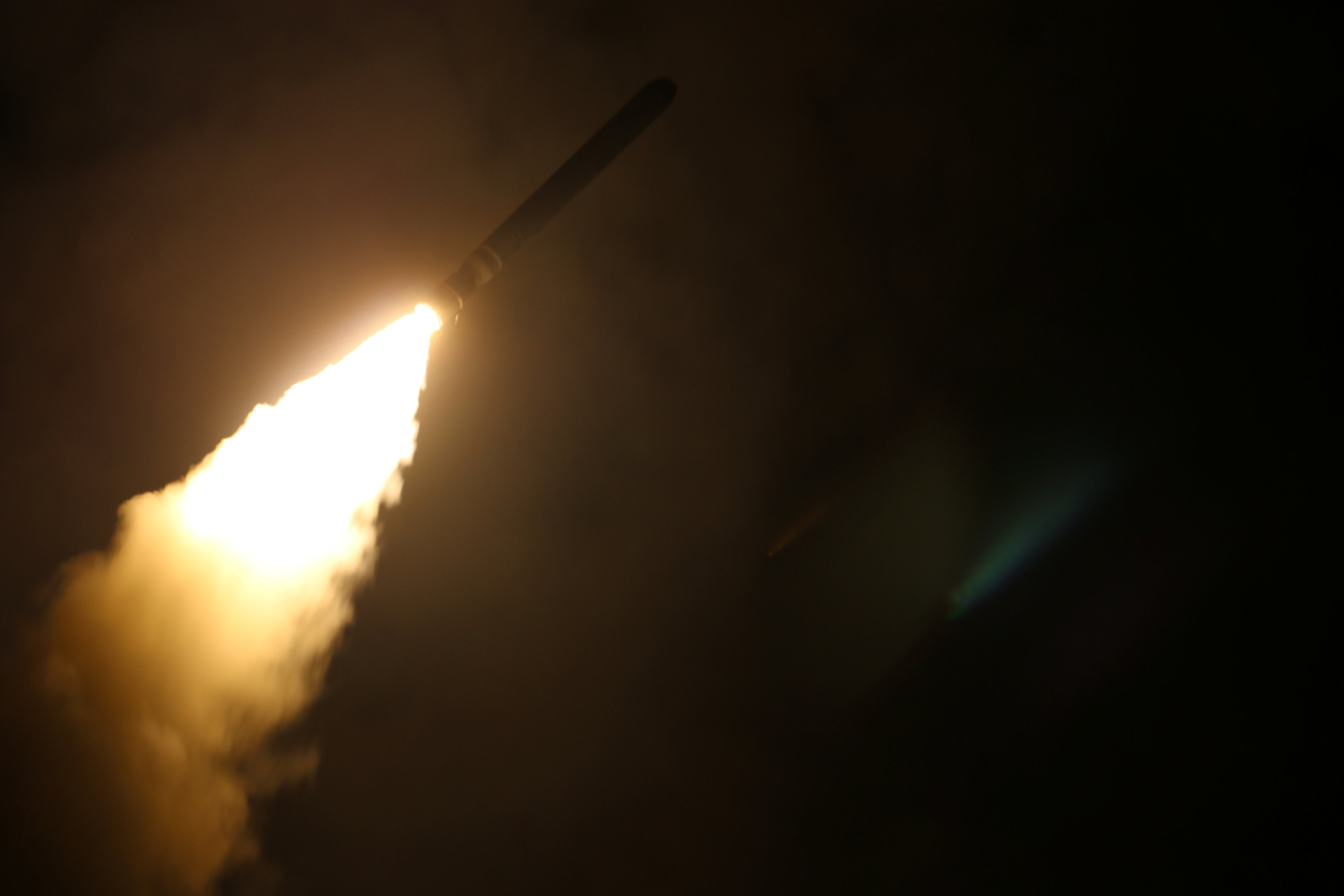 美國,中共,俄國,陸基飛彈,洲際彈道飛彈,潛艦,戰略核彈,核武,民進黨