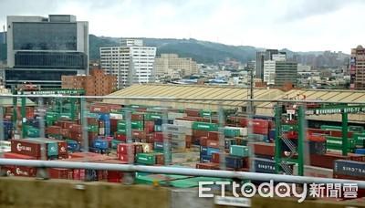 雙11網購包裹堆成山 貨運業「有工沒人做」盼開放外勞