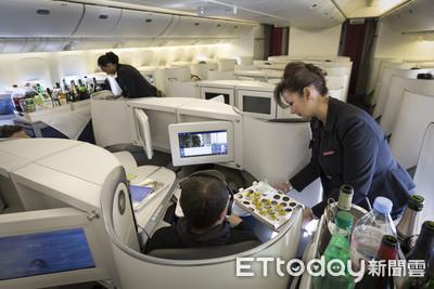 法航推歐洲航點機票8折優惠